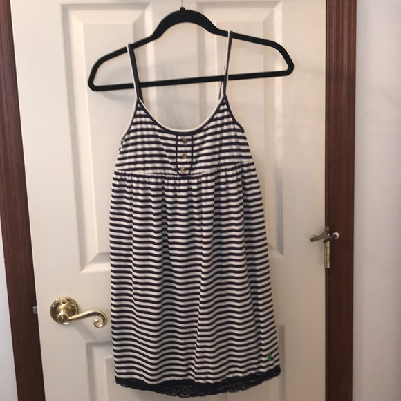 Juicy Couture Dresses & Skirts - Juicy couture size P striped dress - $15 OBO